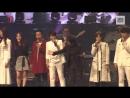 Большой Концерт в Северной Корее 평양에 쏟아진 열렬한 박수.봄이 온다 공연 주요장면 (하이라이트) _ SBS