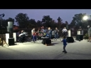 Novomoskovsk Music Club Dram Band