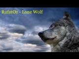 Одинокий Волк (Руфат Сулейманов). Lone Wolf. Composed and performed by Rufatoz.