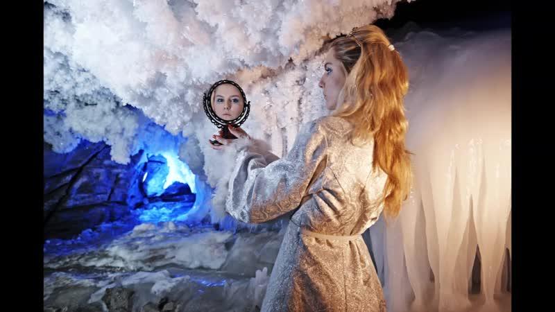 Театрализованные экскурсии в Кунгурской Ледяной пещере