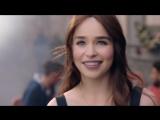 Эмилия Кларк в рекламе Dolce Gabbana _ The One - Dolce Gabbana - Emilia Clarke