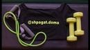 Вышивка надписи на футболке Студия машинной вышивки Ninta