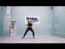Twerk и dancehall female