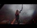 Mötley Crüe Cirls