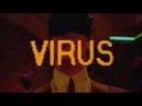 ✚ Brothel x Sidewalks and Skeletons - VIRUS [WORLD PREMIERE]