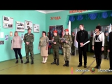Молодой Гвардии Донбасса 3 года. г.Горловка. ДНР. 20 января 2018г.