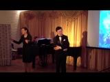Дуэт Любаши и Гены из оперетты К. Листова