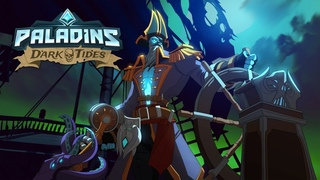 Paladins - Lore Cinematic - Dark Tides