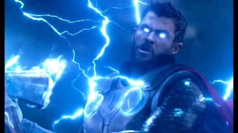 Bring me Thanos   Подать мне Таноса