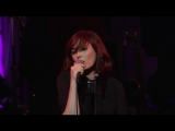 Sarah Blasko - All I Want (Live at the Sydney Opera House 2013)