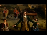 Baroque Dance -Charles Dieupart- Sarabande _ Il Giardino Armonico