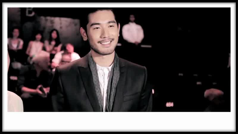 [gaogod fansub project] The passions of Taiwanese Actor Godfrey Gao