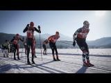 Visma Ski Classics 2017/18. Ла Диагонела (Швейцария). 20 января 11.00