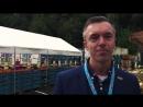 Neun AfD Mitglieder auf der Krim Ukraine droht deutschen Politikern mit Haftstrafe