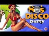 Summer 80s italo disco megamix - Summer of disco love - Golden Eurodisco hits of 80s