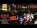 50 fps The Notting Hillbillies (feat Mark Knopfler) LIVE 31st July 1998  Ronnie Scott's, London