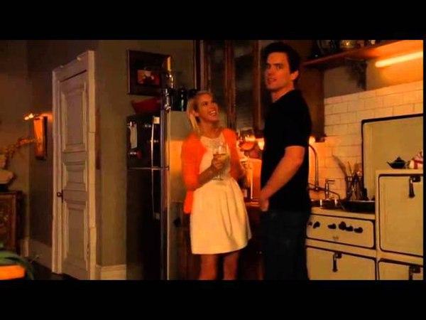 Белый воротничок-Как проходили съёмки сериала