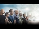 Fast and Furious 1-7 Retrospective (and Paul Walker Tribute)