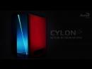 AeroCool Cylon Mid Tower RGB Case