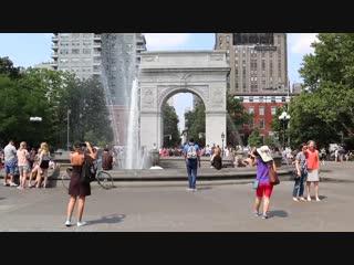 New York День Живописи 2018
