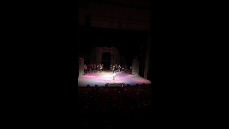 Театр имени Моссовета Иисус Христос - Супер Звезда 💫 с Валерием Яременко