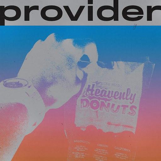 Frank Ocean альбом Provider