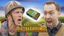 Ammo - PUBG Logic (handing your teammate a loaded weapon) | Viva La Dirt League (VLDL)