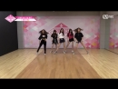 180803 Concept Evaluation Practice - I AM_Team1 @ PRODUCE48 EP.8