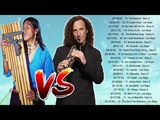 Leo Rojas &amp Kenny G Greatest Hits Best of Leo Rojas vs Kenny G