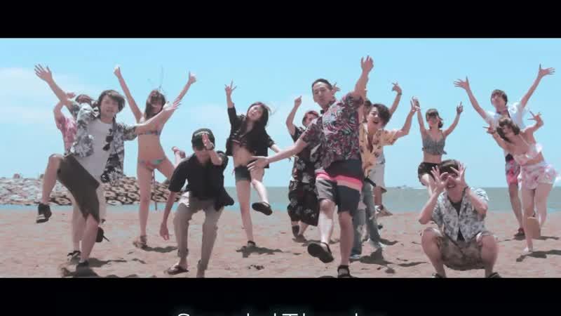 僕らの夏休み… シュガーソングとビターステップ 踊ってみた sm33775453