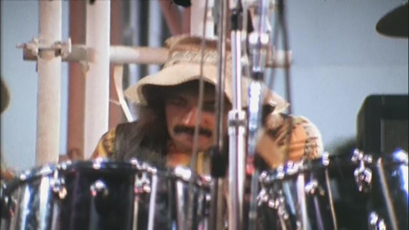 Jethro Tull – My Sunday Feeling – Isle Of Wight, England 1970