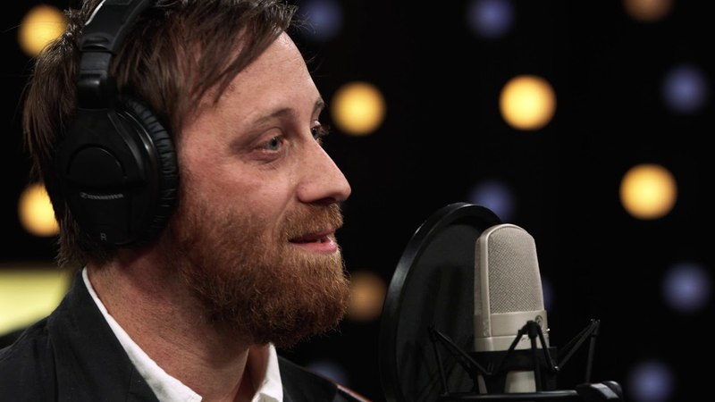 Dan Auerbach The Easy Eye Sound Revue feat. Robert Finley - Full Performance (Live on KEXP)