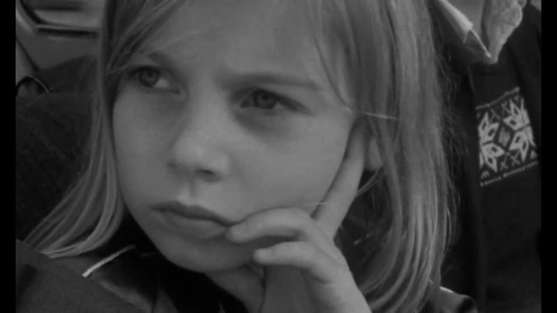 Алиса в городах Alice in den Städten (1973) Вим Вендерс драма