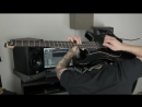 Behind the Head: Sweet Child O Mine - Guns N Roses Solo Cover