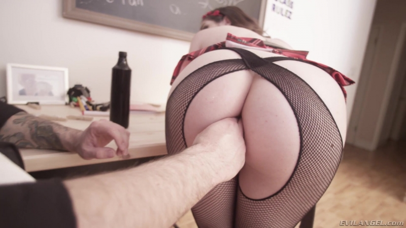 4 Keira Croft, Whore School, Школа Дырок 2018, Anal, Ass, Ass to mouth, Big Dick, Big Tits, Bubble