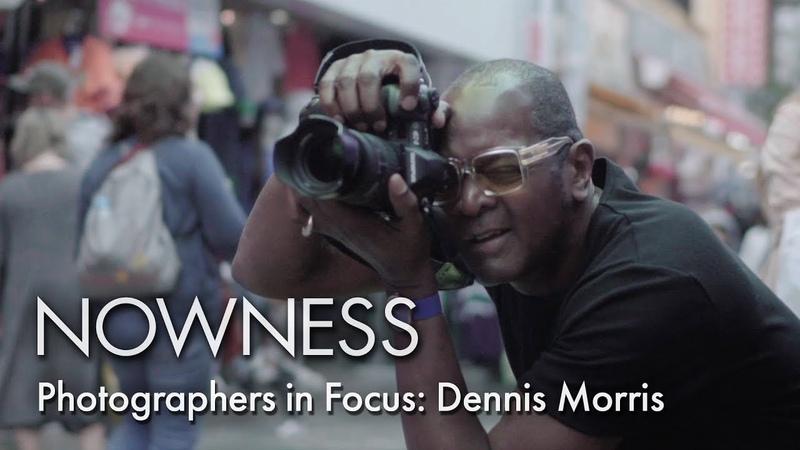 Photographers in Focus: Dennis Morris