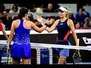 Caroline Wozniacki vs. Anastasija Sevastova | 2018 China Open Final | WTA Highlights