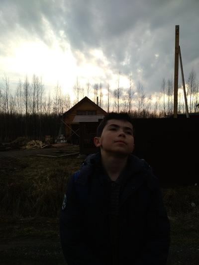 Алексей Атажанов