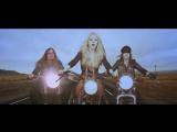 Lucifer (Deu) - California Son (OFFICIAL VIDEO)(2018)