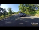 Ford Sierra RS Cosworth Драйверские опыты Давида Чирони