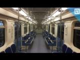 Занялись сексом в метро