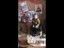 Васюкевич Арина - 2 место в конкурсе чтецов Победа в наших сердцах