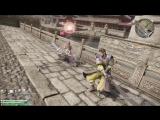 Релизный трейлер Dynasty Warriors 9.