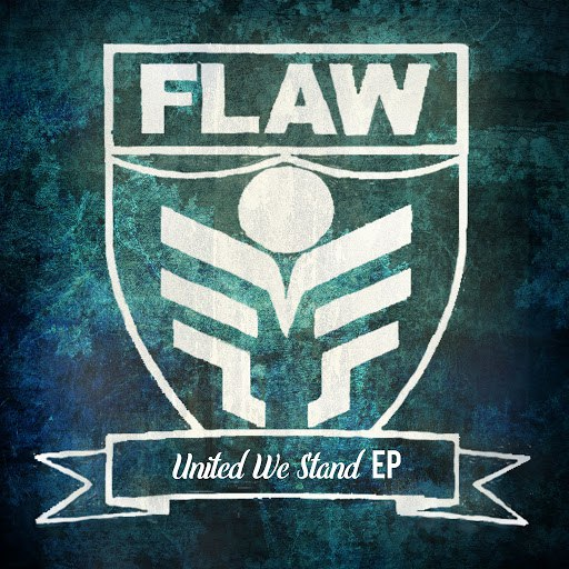 Flaw альбом United We Stand
