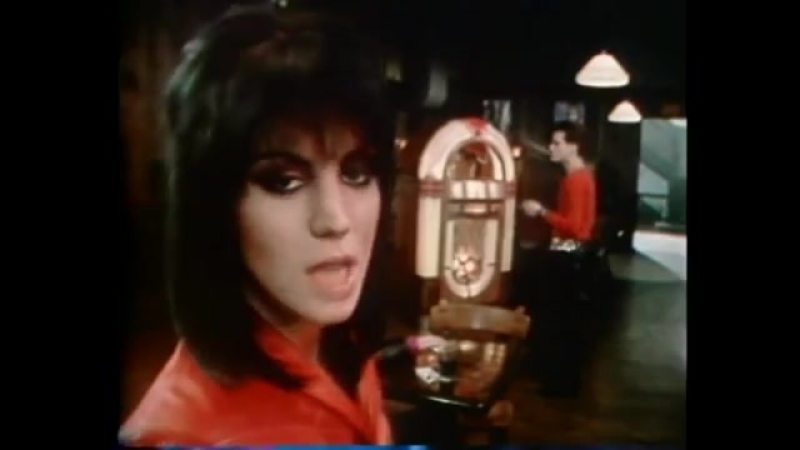 Joan Jett I love Rock n`roll