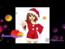 Аниме микс клип Anime mix ✴Аниме микс клип Anime mix AMV С новым годом✴