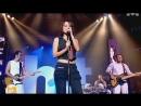 Alizée A Contre courant Live M6 Hit Machine