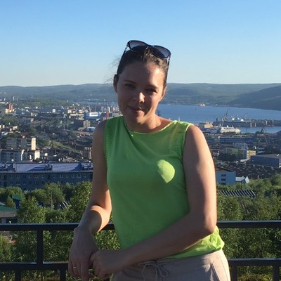 Ксения Кудяшева