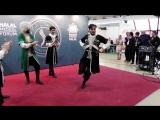 Танцевальный ансамбль БАРТ