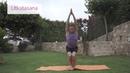 Video-lessons of Openyoga. Utkatasana.